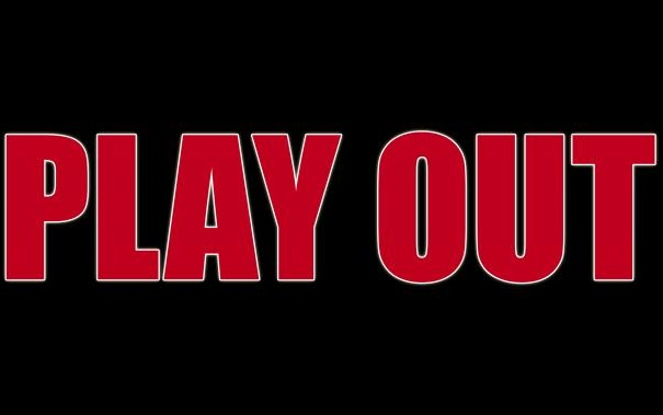 play out logo