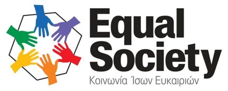 equal society 768x307